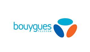 WAT - logo Bouygues