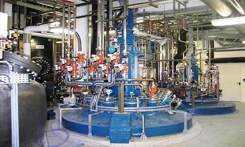 WAT - Réacteur chimie
